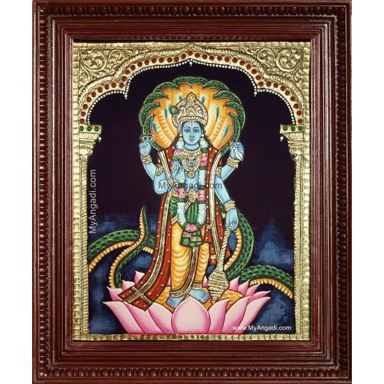 Narayanan Tanjore Painting