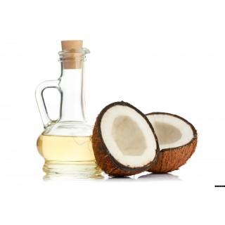 Organic Coconut Oil - 1 Litre