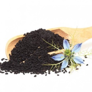 Karunjeeragam - Black Cumin Seeds - 100 grams