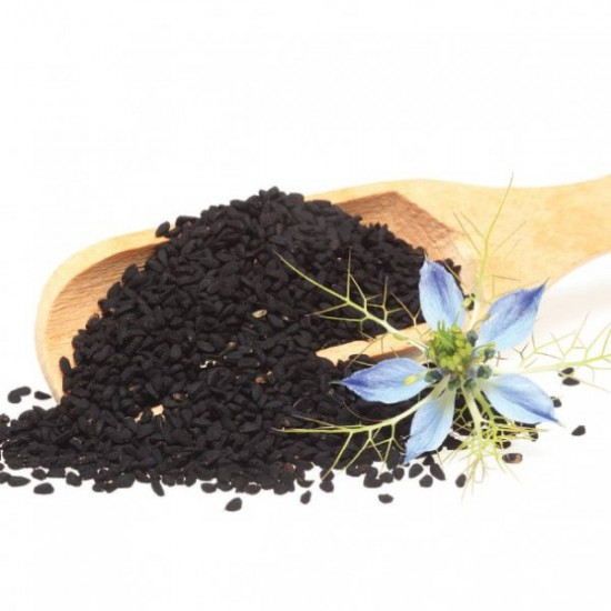 Karunjeeragam - Black Cumin Seeds - 100 grams
