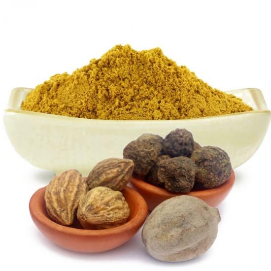 Triphala Powder - திரிபலா சூரணம் - 100 grams