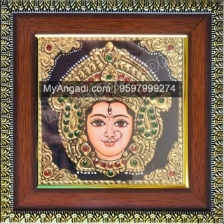 Small Annpurani Tanjore Paintings