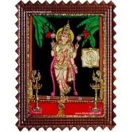 Vastu Lakshmi Tanjore Painting