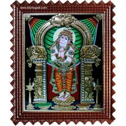 Hanuman Tanjore Paintings