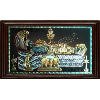 Padmanabhaswamy Tanjore Paintings