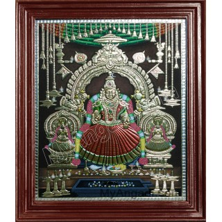 Amman Tanjore Paintings