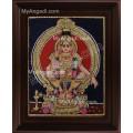 Ayyappan Tanjore Paintings