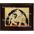 Iyaravatham Tanjore Paintings