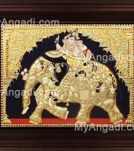 Iyaravatham Tanjore Paintings