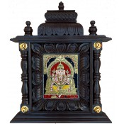 Temple Frame