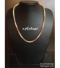 Chain Micro Plated Gold Imitation Jewellery