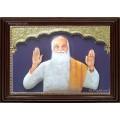 Vedhathiri Maharishi  3D Tanjore Painting