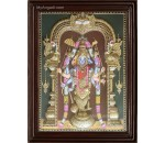 Dasavatharam 3D Tanjore Painting