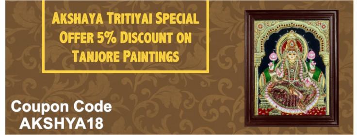 Akshya Trithiyai Offer