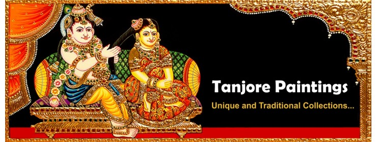 Tanjore Painitngs