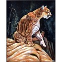 Oil Paintings Animals