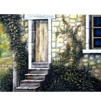 Oil Painting - Landscapes