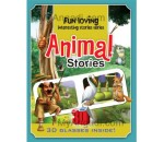 Animal Stories - 3 D Book
