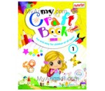 Combo Pack: Crafts Book - 3 Volumes