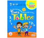 Books Times Tables