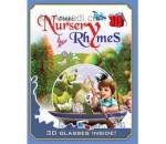 Classic Nursery Rhymes - 3 D Book