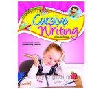 Cursive Writing Simple Sentences