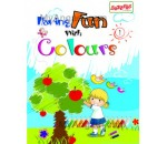 Combo Pack: Having Fun With Colours - 4 Volumes
