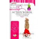 My First Big Book - Action Words