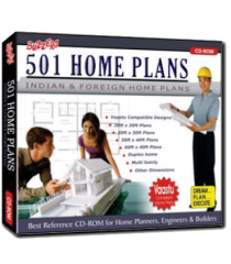 501 Home Plans