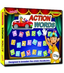 Action Words 2 CD Set