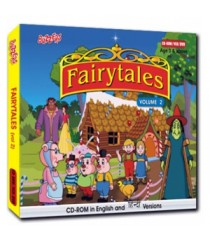 Fairy Tales Vol 2 [Eng - Hindi]