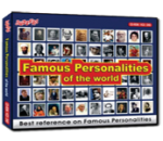 Famous Personalities 2CD Set
