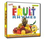 Fruit Rhymes