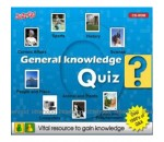 General Knowledge Quiz Time
