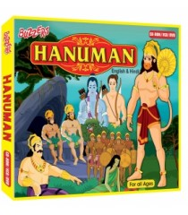Hanuman [Eng - Hindi]
