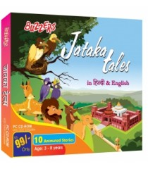 Jataka Tales [Eng - Hindi]