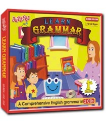 Learn Grammer 2cd set