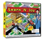 Learn N Joy 2CD set