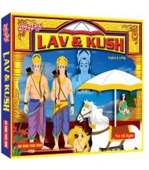 Luv & Kush - Tamil