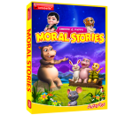 Moral Stories for Kids - 3D (Chinnu & Pappu)