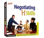 Negotiating Skills 2CD Set
