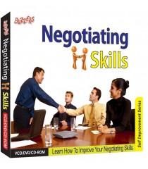 Negotiating Skills 2CD Set