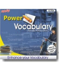 Power Vocabulary