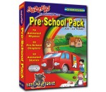 Preschool Pack 4 CD's