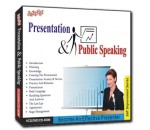 Presentation & Public Speaking 2CD Set