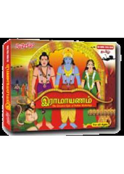 Ramayana - Tamil - Ramayana - Tamil, Buy Tamil Books Online