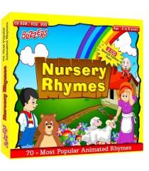Rhymes 2CD Spl. Ed