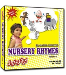 Nursery Rhymes Vol 1