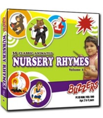 Nursery Rhymes Vol 2