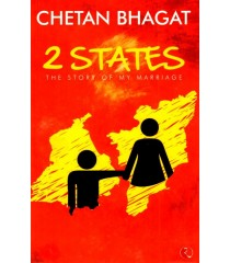 2 States: The Story of My Marriage 4th Edition
